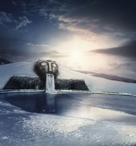Kristallwelten Winter PK1