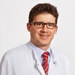 PD Dr. med. Tobias Traeger